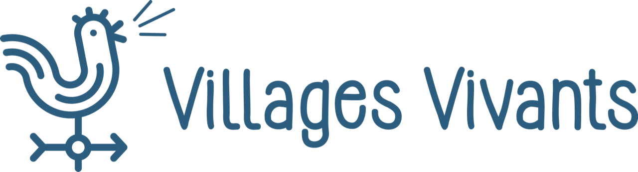 VillagesVivants LOGO BLEU1