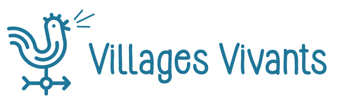 logo web villages vivants